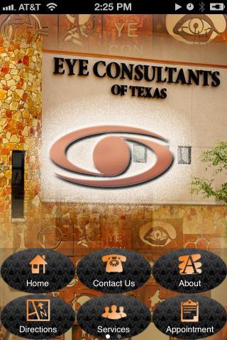 EyeC Texas