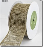 398-25-11-wired burlap-natural
