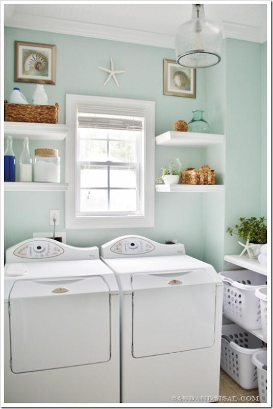 beach-laundry-room-makeover