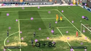 Tổng hợp các kiểu ăn mừng bàn thắng trong game Fifa online 3. Nhấn các tổ  hợp phím như hướng dẫn trong video. Các bạn sẽ có những pha ăn mừng ...
