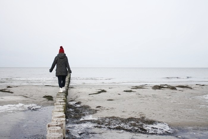 Trip To The Beach At -2 Degrees (01)