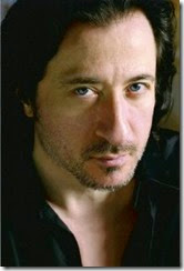Federico Castelluccio as King Charles II
