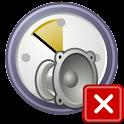 Silence Phone Timer logo
