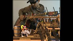 Donkey Kong Country 2 - Guitar Cover - Ship Deck