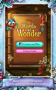 Words of Wonder - screenshot thumbnail