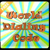 World Dialing Code