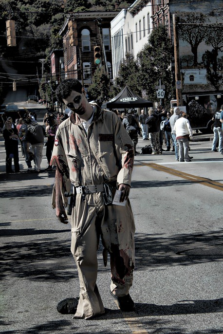 zombie festival Pittsburgh33