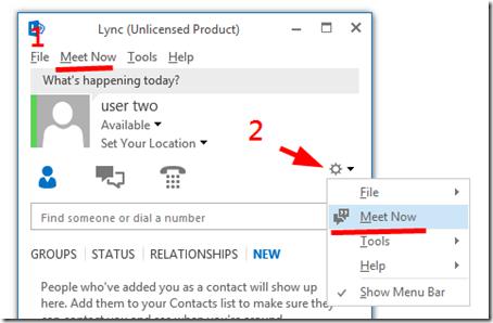 Matt Landis Windows PBX & UC Report: Step by Step Testing