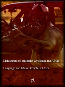 Language and Islam Growth in Africa Cover