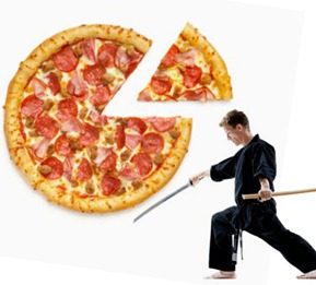 pizza samurai