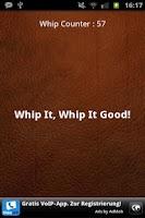 Screenshot of The Whip