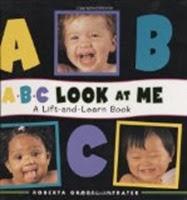 ABC Look At Me