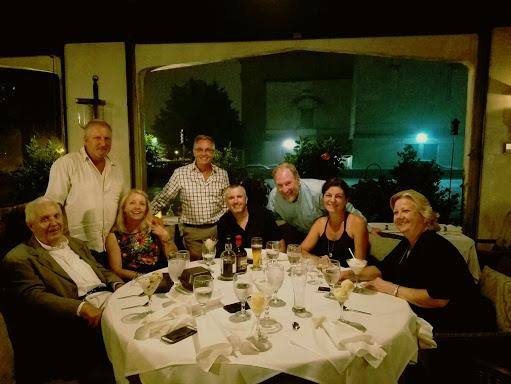 Ambassador Dining Room - Baltimore | Restaurant Review - Zagat