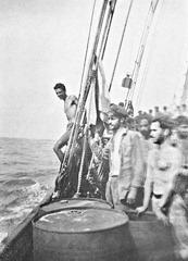 emigrantes a uruguay