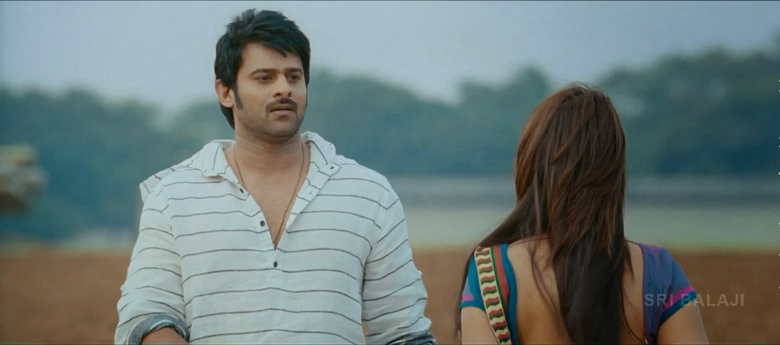 Prabhas Fans Forever: Richa Showing City From Mirchi Movie