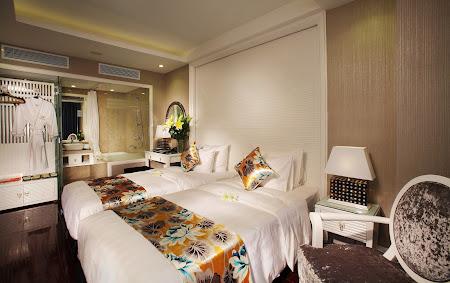 Cazare Vietnam: Hotel Golden Silk Hanoi - deluxe twin