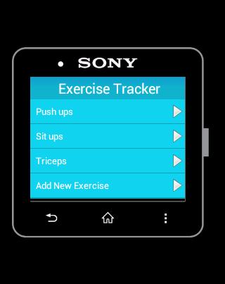 Exercise Tracker 2