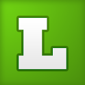 Handy shopping list – Listonic logo