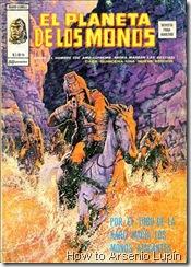 P00015 - El Planeta de los Monos v