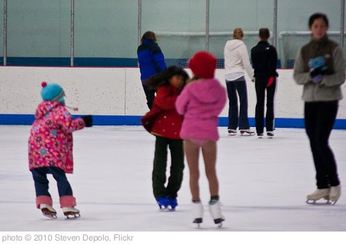 'Qiqi Lourdie Skating Lessons December 11, 20108' photo (c) 2010, Steven Depolo - license: http://creativecommons.org/licenses/by/2.0/