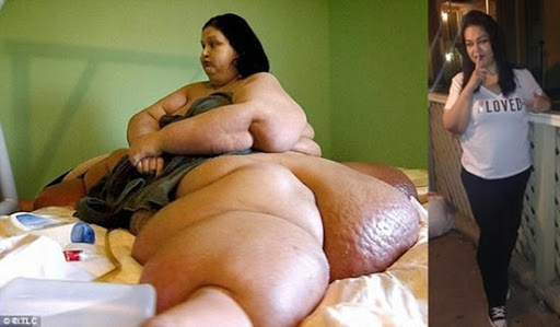 Fat girl being sexy