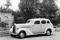 The first Buick to reach 100 mph was the appropriately named Century, in 1936.