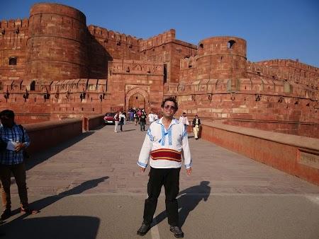 27. Agra Fort.JPG