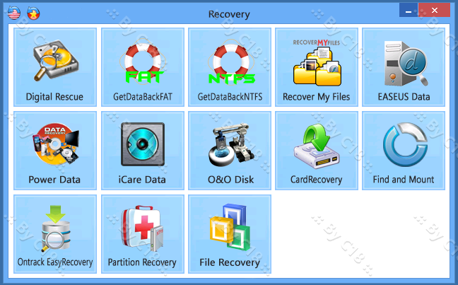 Flash Memory Toolkit V1.2 Pro