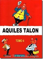 P00004 - Aquiles Talón #4