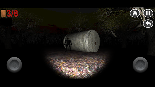 Horror Forest 3D  {cheat|hack|gameplay|apk mod|resources generator} 2