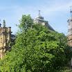 Kloster in Büren