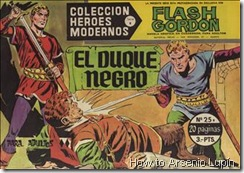 P00026 - Heroes Modernos Serie B