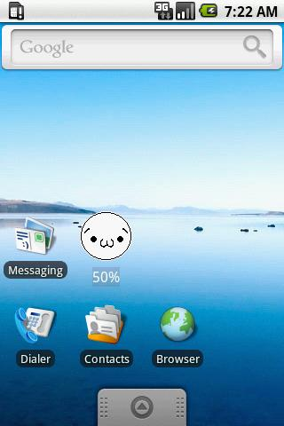 Syobon Battery - screenshot