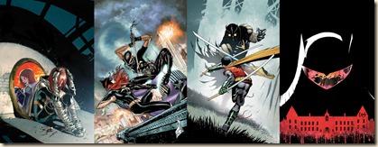 "Civilian Reader: Comics: ""Night of the Owls"" & ""Avengers vs"