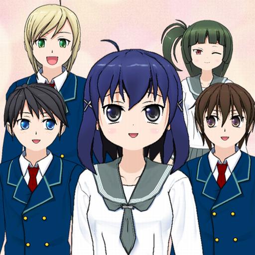 Nejlepší online anime datování sims