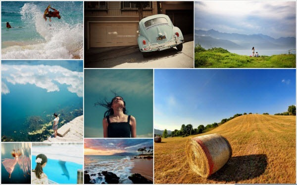 5 Free Photo Collage Making Software Compared - Instant Fundas