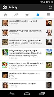9GAG First - screenshot thumbnail