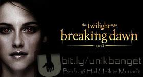 tkp-gila.blogspot.com - Ini Dia 7 Fakta Di Balik Film Twilight