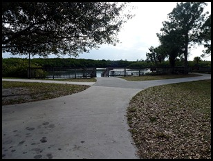 04a3b - State Park - Loxahatchee River Dock