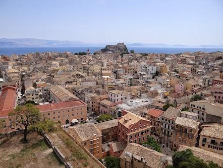11. Orasul vechi - Corfu.JPG