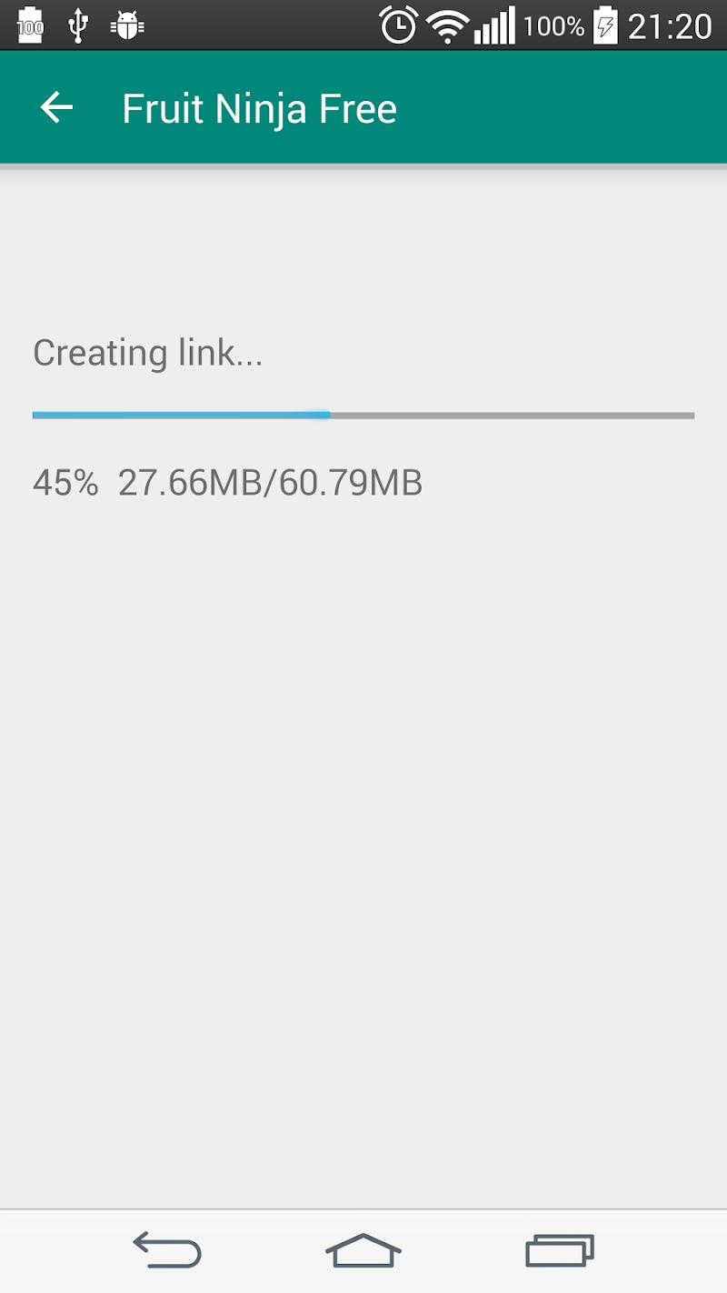 Link2SD Screenshot 6