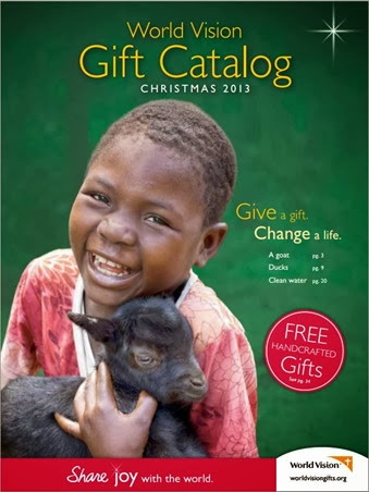 World Vision Catalog