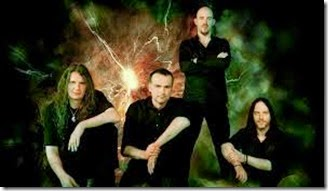Blind Guardian ingressos y Shows en Brasil