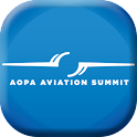 AOPA Aviation Summit logo