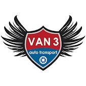 Van 3 Auto Transport
