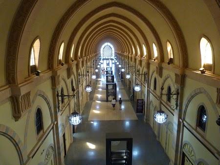 13. Interior Muzeul Civilizatiei Islamice.JPG