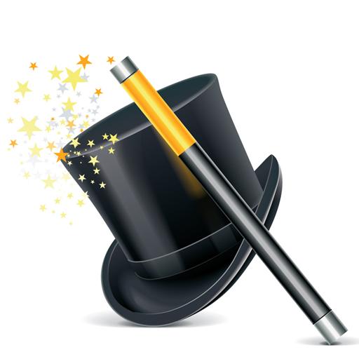 魔术指南 生活 LOGO-玩APPs