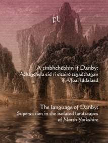 The language of Danby Cover