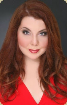 SINGER SPOTLIGHT: Soprano MARJORIE OWENS [Photo © by Marjorie Owens]