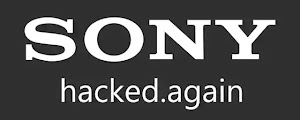 Sony hacked again, but this time its Sony Pictures.